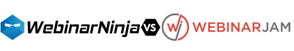 WebinarNinja vs WebinarJam