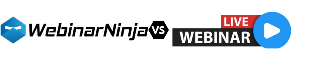 WebinarNinja Vs LiveWebinar
