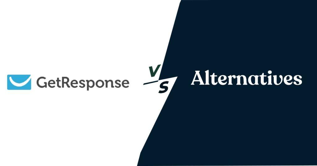 getresponse vs alternatives
